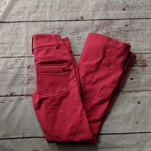 Roxy Dry Flight Snowboard Pants Size Small